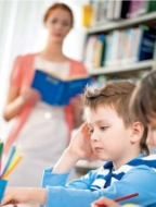 Dodatne dejavnosti pri mlajših otrocih