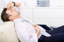 Kako zmanjšati stres poslovnega življenja v osebnem?