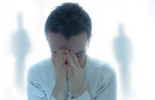Kriza srednjih let – Kriza identitete pri štiridesetih, revija Zdravje