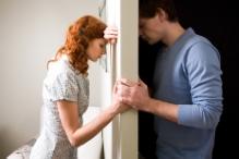 Krize in rešitve v partnerskem oz. zakonskem življenju