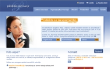 Nadgradnja naše spletne strani