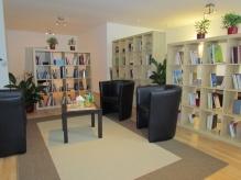 Novi prostori v Domžalah