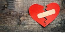 Prebolevanje ljubezni v reviji L&Z
