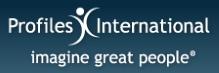 Pridobili smo licenco svetovalca Profiles International