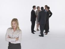 Se pogosto ukvarjate z reševanjem konfliktov v vašem delovnem okolju?