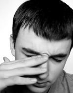 Socialna zavrnitev je lahko vzrok fizične bolečine