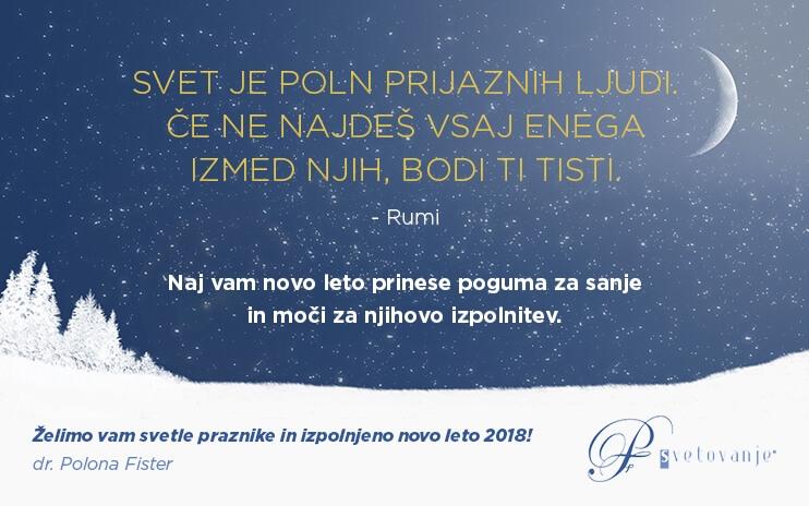 Srečno 2018!