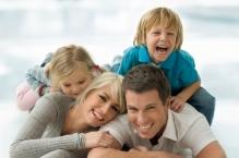 Starši in otroci ter njihov prosti čas, časnik Finance