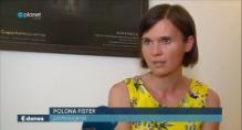 Stres na dopustu, oddaja Danes, Planet TV