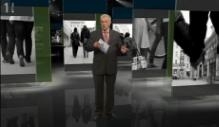 V oddaji Tednik RTV SLO 1 o partnerski/zakonski terapiji